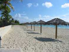 On the Beach condo rental Grand Bahama